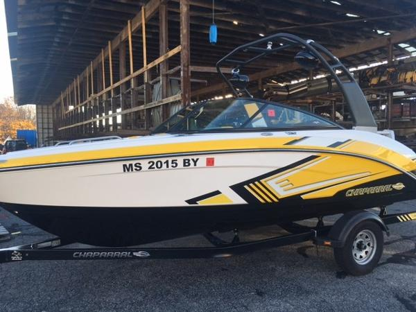2015 CHAPARRAL 203VRX for sale