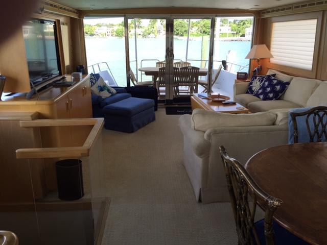 Guest Stateroom/Crew Quarter, Port