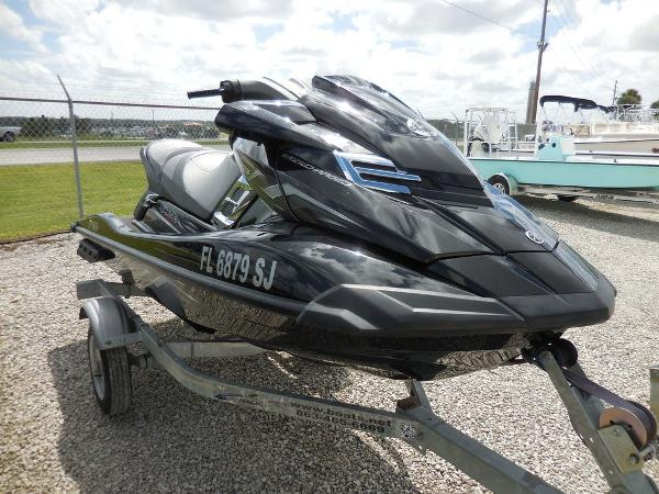 2013 YAMAHA FX SHO® for sale