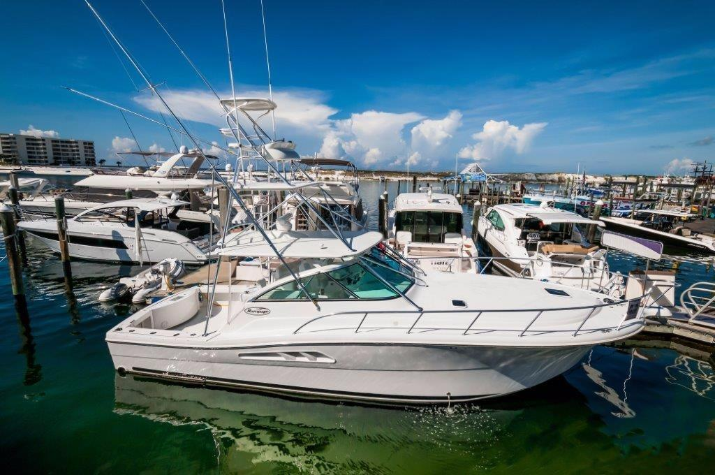 2015 Rampage 41 Exp as Cabo or Viking 41