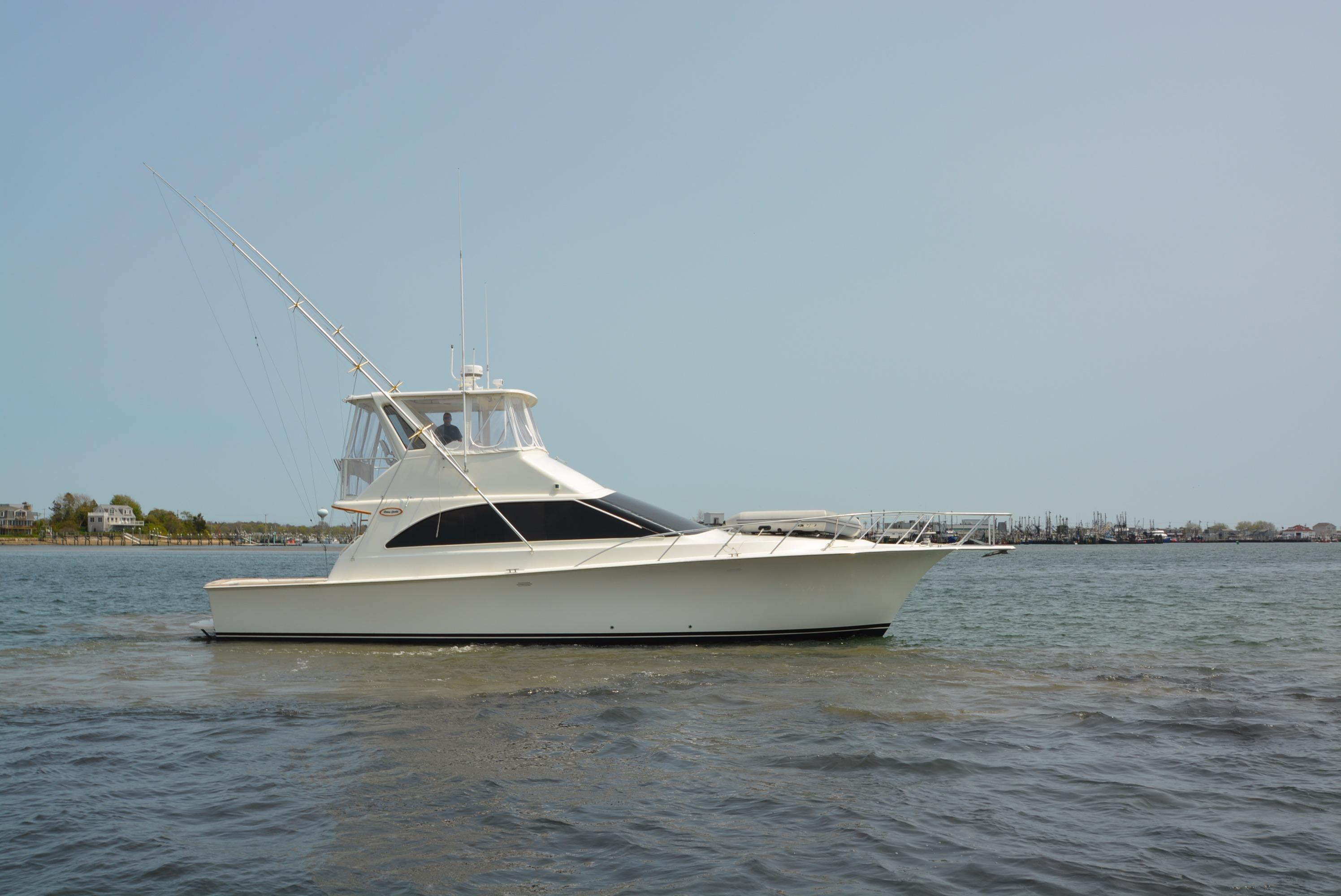 Featured Brokerage Yachts Offshore Yacht Sales In Connecticut Offers A Great Selection Of Used Sportfishing