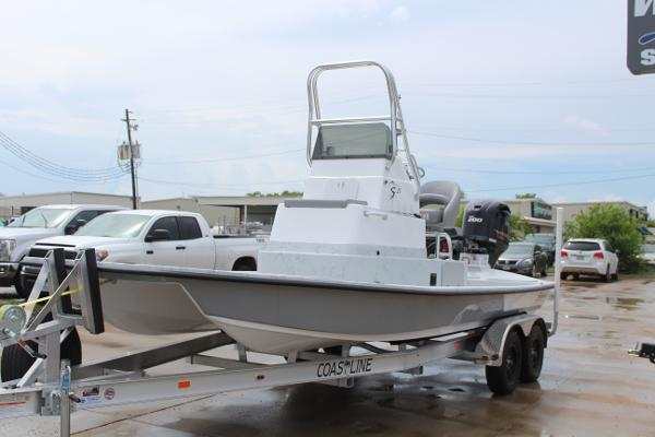 2020 Shoalwater boat for sale, model of the boat is 21 Catamaran & Image # 3 of 20