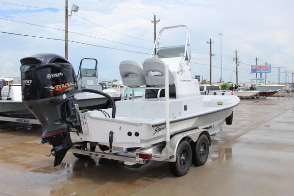 2020 Shoalwater boat for sale, model of the boat is 21 Catamaran & Image # 5 of 20