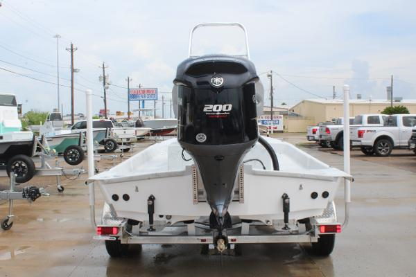 2020 Shoalwater boat for sale, model of the boat is 21 Catamaran & Image # 6 of 20