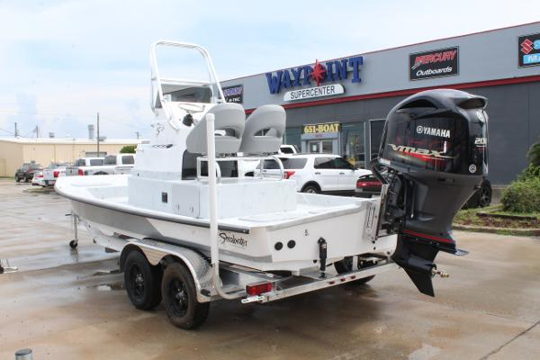 2020 Shoalwater boat for sale, model of the boat is 21 Catamaran & Image # 7 of 20