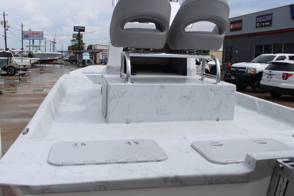 2020 Shoalwater boat for sale, model of the boat is 21 Catamaran & Image # 8 of 20