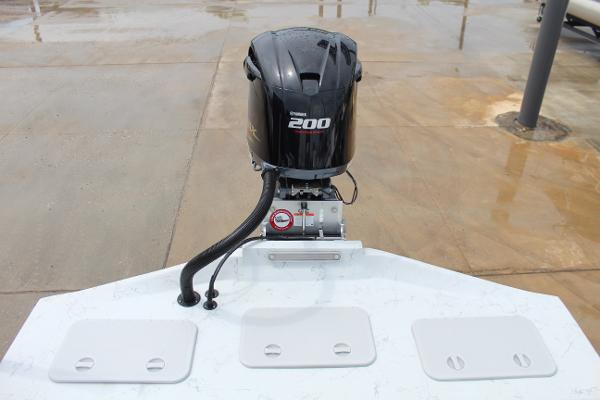 2020 Shoalwater boat for sale, model of the boat is 21 Catamaran & Image # 12 of 20