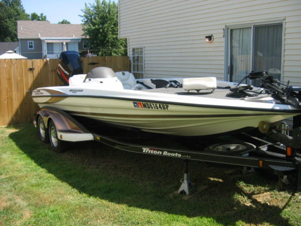 Bassmaster new and used boats for sale for Fish and ski boats for sale craigslist