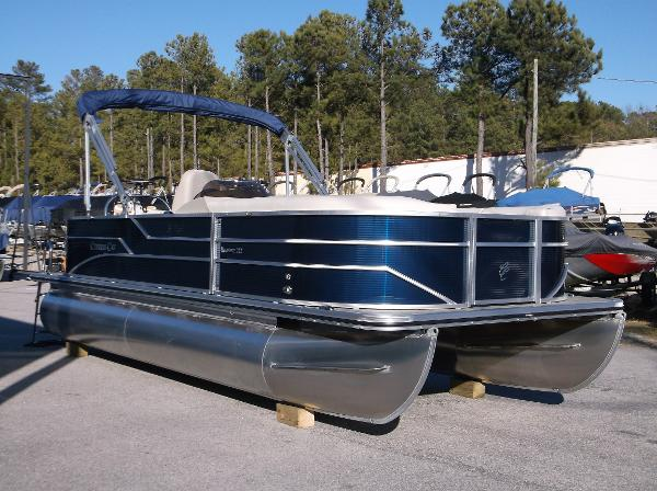 2018 CYPRESS CAY SEABREEZE 212 CS for sale