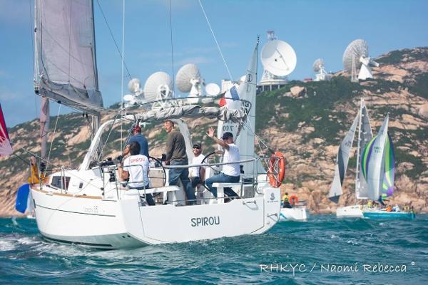 Beneteau Oceanis 35 Profile
