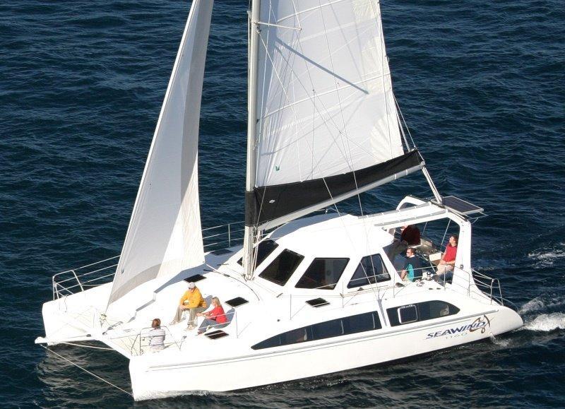 Seawind Boat image