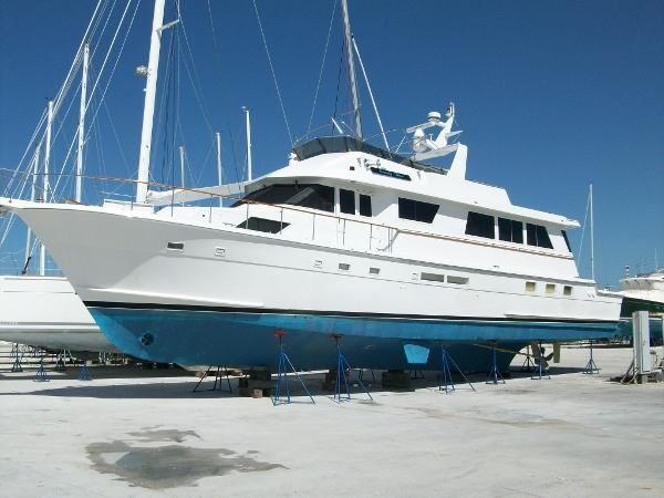 Used hatteras yachts for sale from 250 000 to 500 000 for 80 hatteras motor yacht