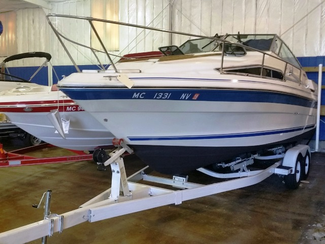 1989 Sea Ray 230WE