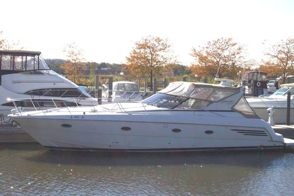 44' Trojan 440 Express Yacht Courtesy marinesource.com