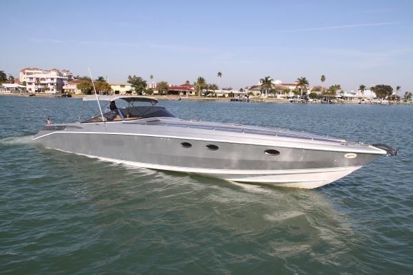 1989 Wellcraft Scarab Meteor For Sale
