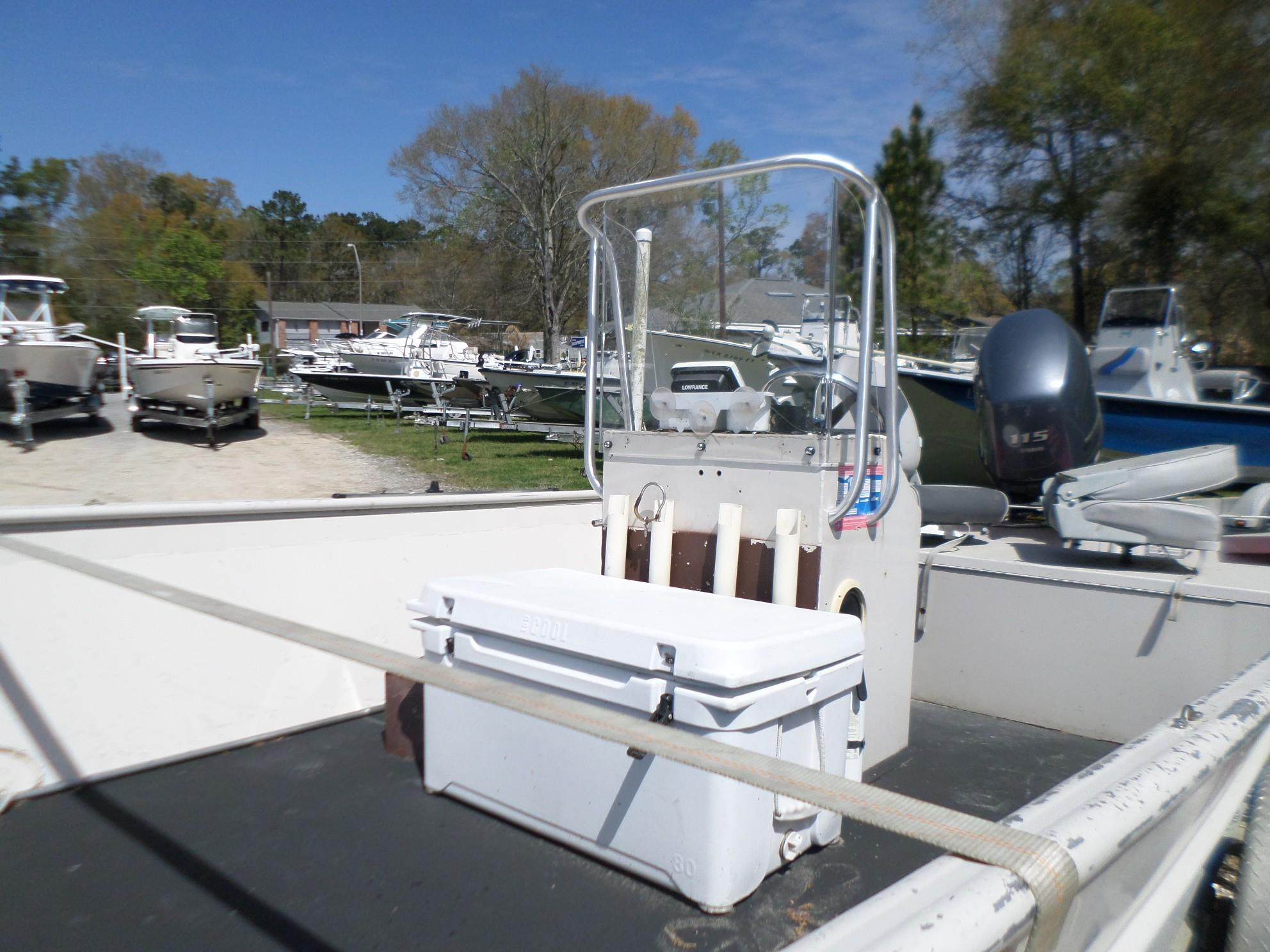 Used  2012 20' Weldcraft 2070 CC Bay Boat in Slidell, Louisiana