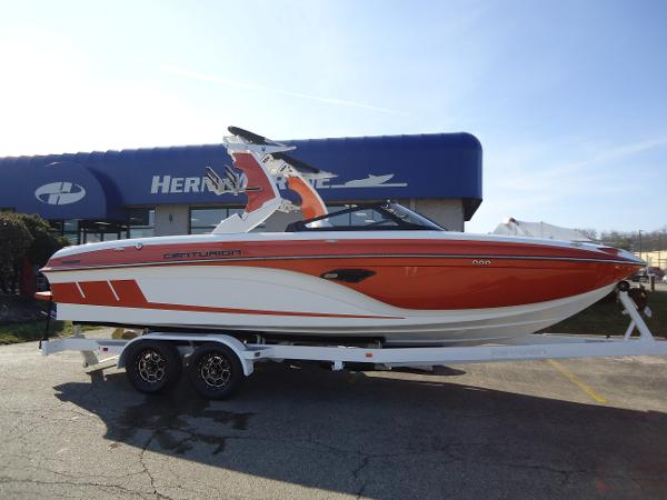 2020 CENTURION RI237 for sale