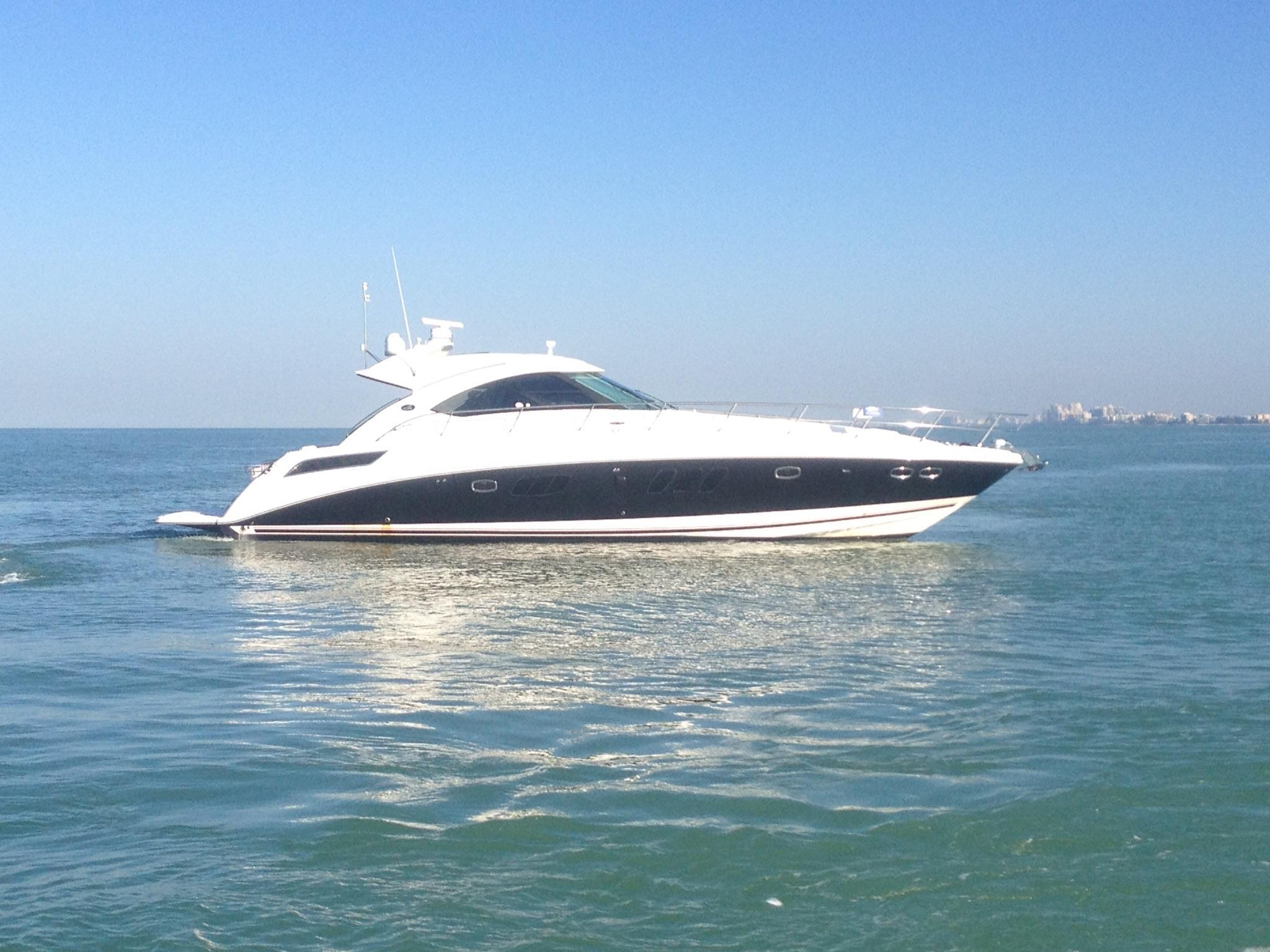 Find Used Sea Ray 540 Sundancer Yachts for Sale | Galati Yachts