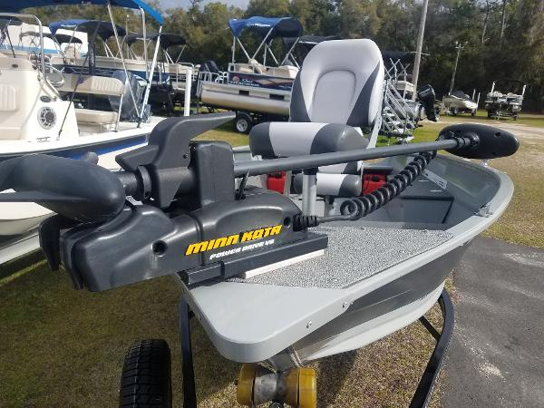 2016 Starcraft boat for sale, model of the boat is Pro Troller 168 & Image # 4 of 9