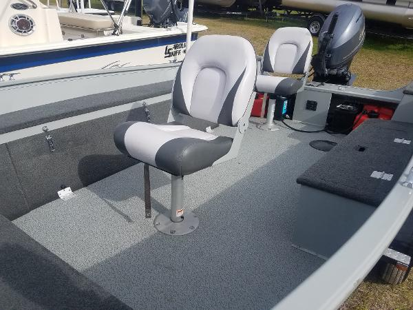 2016 Starcraft boat for sale, model of the boat is Pro Troller 168 & Image # 5 of 9