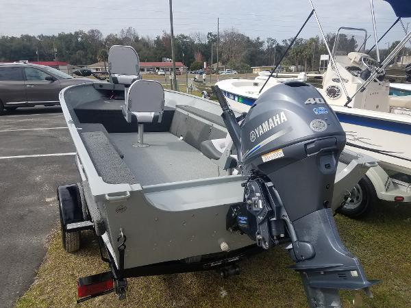 2016 Starcraft boat for sale, model of the boat is Pro Troller 168 & Image # 6 of 9