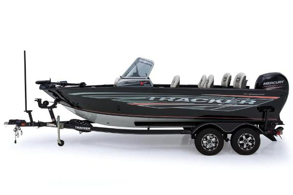 For Sale: 2018 Tracker Boats Targa V-19 Combo 40th Anniversary Edition 19ft<br/>Discovery Motor Sports