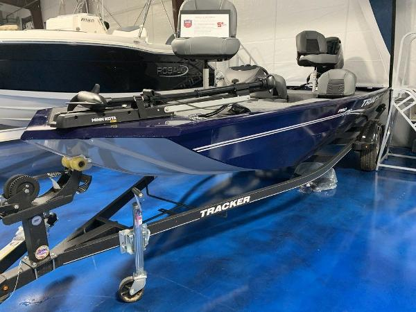2020 Tracker Boats boat for sale, model of the boat is Pro 170 & Image # 1 of 9