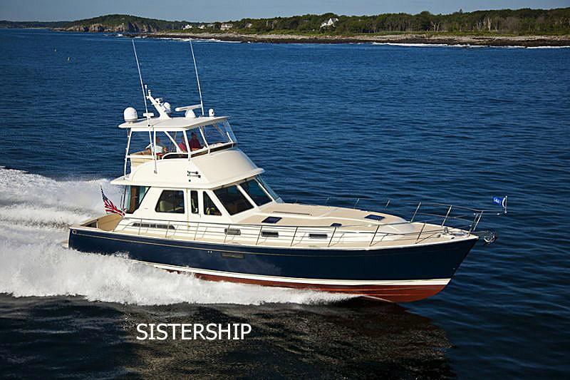 Sistership Photo