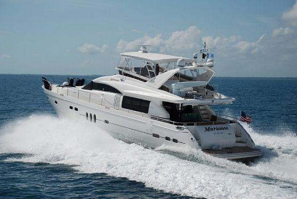 Viking Sport Cruisers/Princess Motor Yacht Motor Yachts