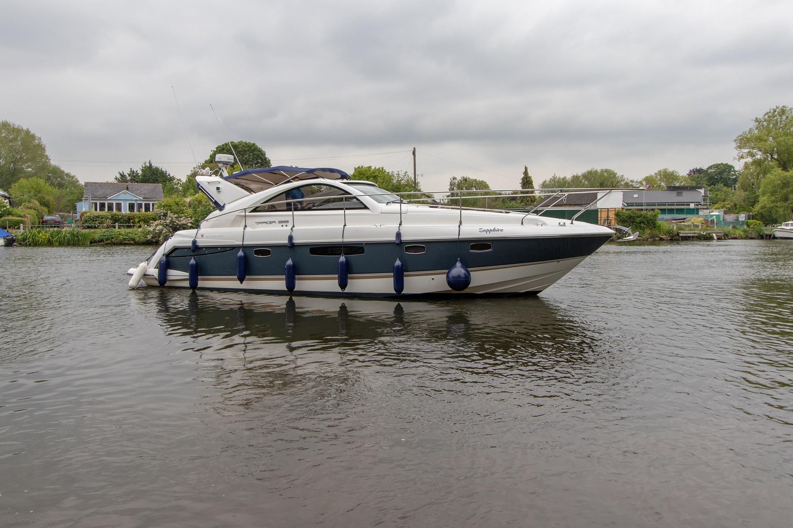 Boats for Sale Chertsey   Bates Wharf