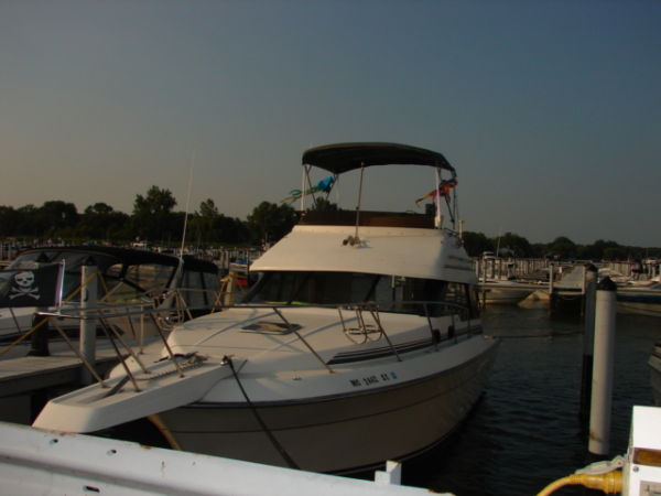 Silverton 34 Convertible Convertible Boats. Listing Number: M-3505526