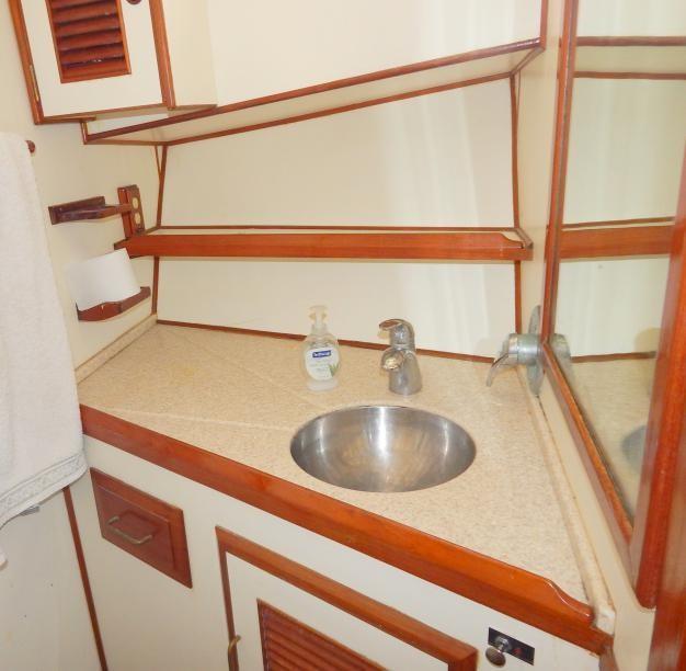 Guest Sink