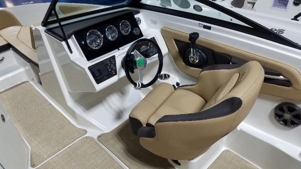 2020 Sea Ray boat for sale, model of the boat is 190 SPX & Image # 9 of 9