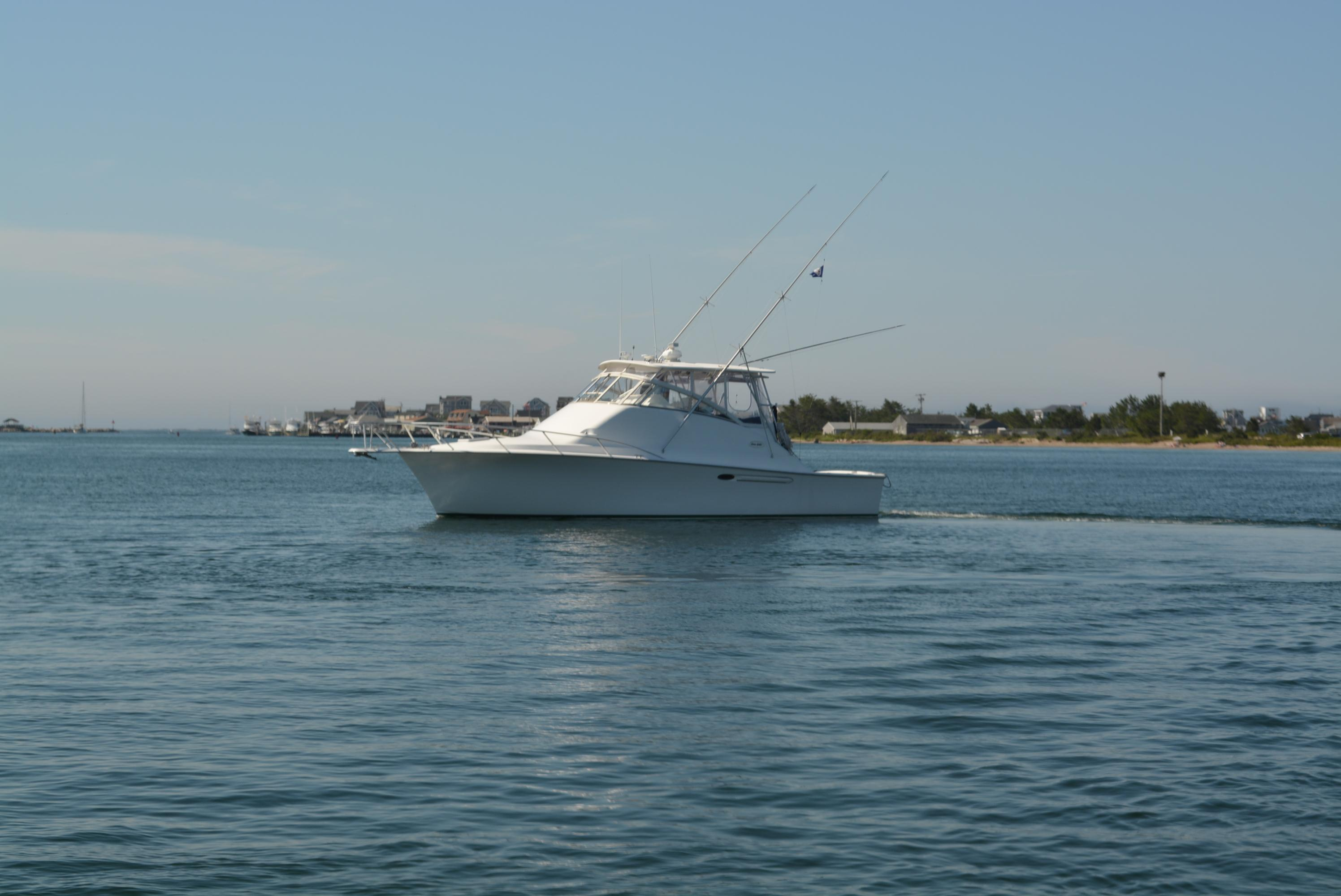 1999 Ocean Yachts Sport Fish For Sale Offshore Yacht Sales