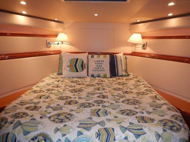 Guest Stateroom-Forward