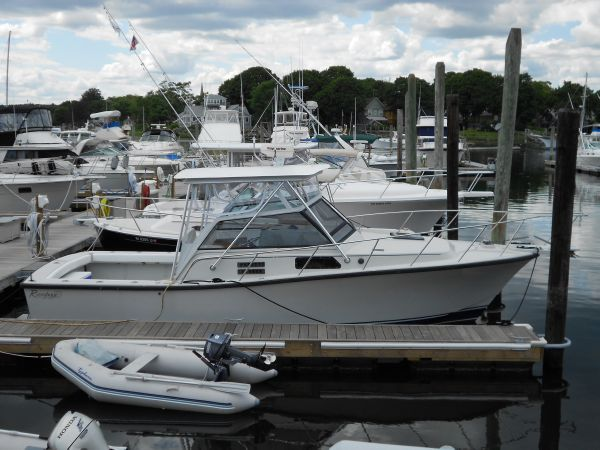 Rampage 31 Sportfisherman Sports Fishing Boats. Listing Number: M-3705544