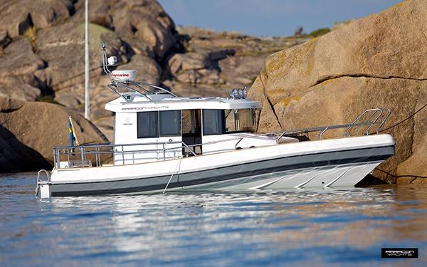Picture Of:  35' Paragon 31 2019Yacht For Sale | 1 of 10