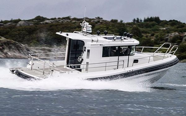 Picture Of:  35' Paragon 31 2019Yacht For Sale | 4 of 10