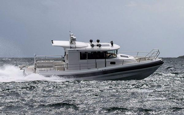 Picture Of:  35' Paragon 31 2019Yacht For Sale | 3 of 10