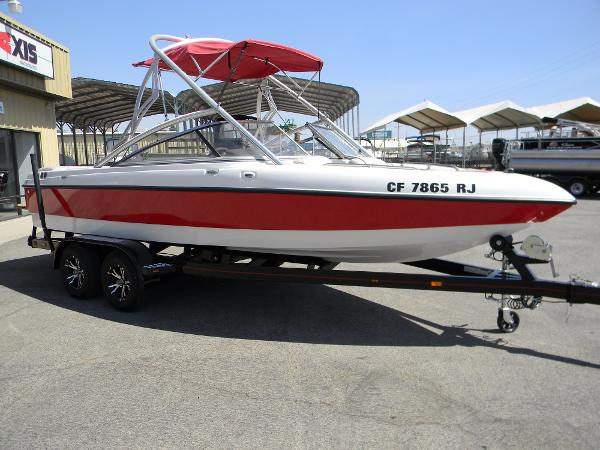 2007 TIGE 21I for sale