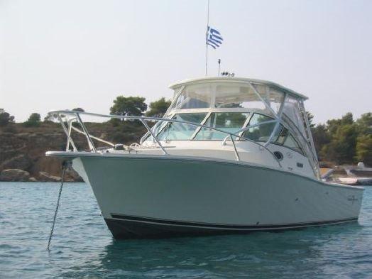 Albemarle280 Express
