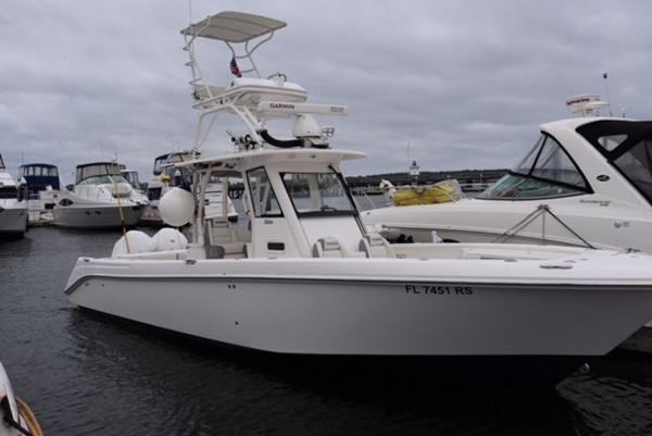 2016 EVERGLADES 325 CENTER CONSOLE for sale