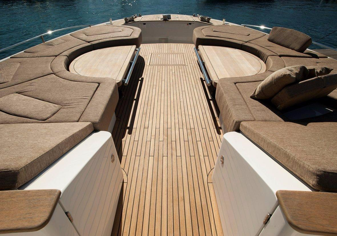 Monte Carlo Yachts Mcy 76 Boat For Sale