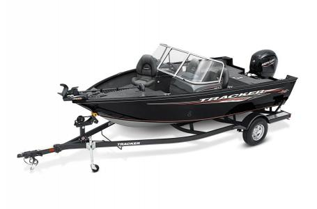 2020 Tracker Boats boat for sale, model of the boat is Pro Guide V-165 WT & Image # 1 of 50