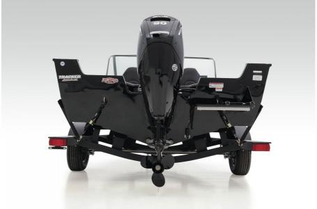 2020 Tracker Boats boat for sale, model of the boat is Pro Guide V-165 WT & Image # 10 of 50
