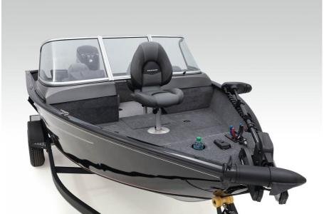 2020 Tracker Boats boat for sale, model of the boat is Pro Guide V-165 WT & Image # 15 of 50