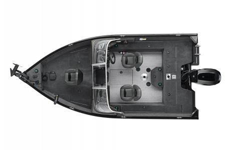 2020 Tracker Boats boat for sale, model of the boat is Pro Guide V-165 WT & Image # 26 of 50