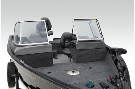 2020 Tracker Boats boat for sale, model of the boat is Pro Guide V-165 WT & Image # 36 of 50