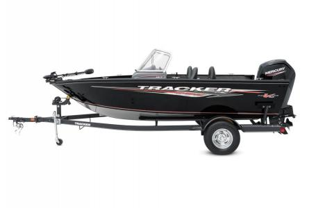 2020 Tracker Boats boat for sale, model of the boat is Pro Guide V-165 WT & Image # 37 of 50