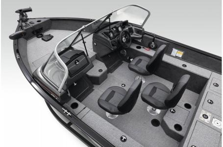 2020 Tracker Boats boat for sale, model of the boat is Pro Guide V-165 WT & Image # 38 of 50